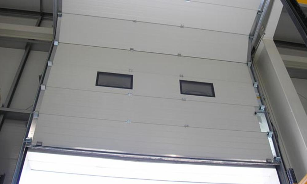 Industrial Doors Maintenance